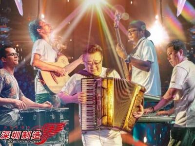 四月深圳音乐厅将献上六场公益演出