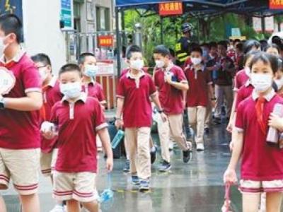 教育部部署五一假期疫情防控:各地和学校坚持日报告、零报告