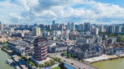 总投资近5400亿!惠州135个省重点项目曝光(附名单)