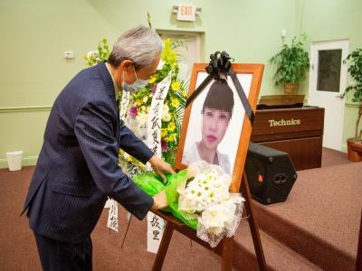 亚特兰大枪击案后:美国亚裔的伤痛、觉醒和未来