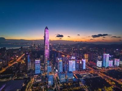 深政观察|从工信部发布的中小企业发展环境评估,看深圳的营商环境