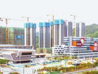 深汕特别合作区大步迈向产业高地生活福地