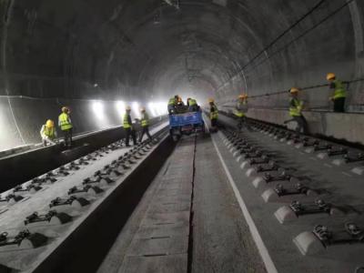 赣深高铁深圳段建设又有新进展!年内开通后赣州至深圳仅2小时