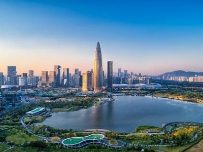 覃伟中:努力让深圳成为超大型城市现代化治理的典范