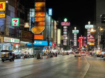 受疫情影响 泰国今年第一季度GDP同比负增长2.6%