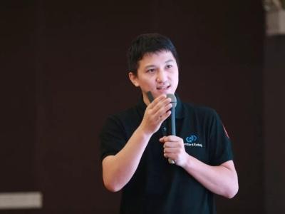 斯坦德机器人(深圳)有限公司CEO王永锟:为来深创业者建立交流发展平台