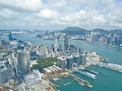 香港新增3例新冠肺炎确诊病例 其中2例为输入型