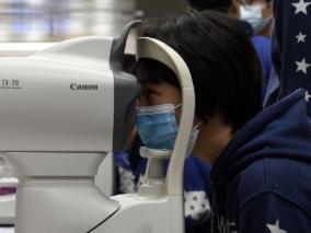 眼底病成为主要致盲性眼病,专家呼吁重视眼底筛查
