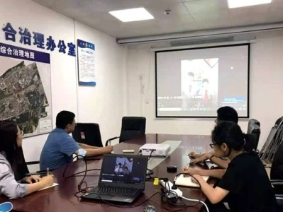 无毒青春 健康生活 碧岭街道开展禁毒作品线上征集活动