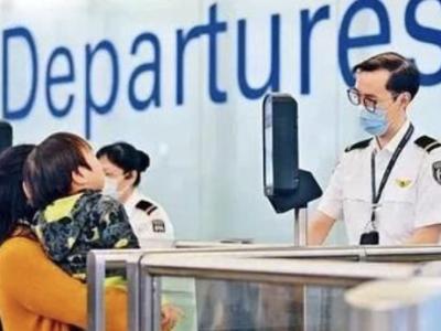 香港调整若干抵港人士的检测要求,6月3日起执行