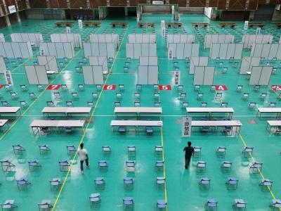台媒:台湾新增175例本土病例,新增19例死亡病例