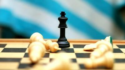 """活动邀请丨""""上海海湾·卓悠体育"""" 2021年全国国际象棋初级教练员网络培训班"""