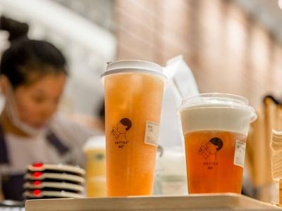喜茶完成5亿美元融资 刷新中国新茶饮融资估值记录