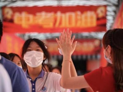 深圳2021年中招第一批学校录取完成,第二批学校录取标准27日公布