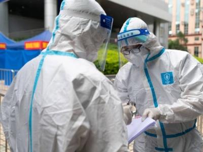 广东8月31日新增新冠肺炎境外输入确诊病例和境外输入无症状感染者各6例
