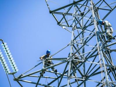 深汕特别合作区用电负荷首次突破10万千瓦,上半年全社会用电量同比增长29.85%