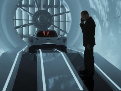 """《007:无暇赴死》终极预告来袭,邦德重装归来""""邦女郎""""身份成疑"""