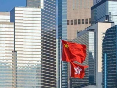 香港特区政府欢迎深圳市人民政府在香港发行债券