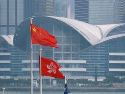香港特区政府支持外交部发布美涉港清单