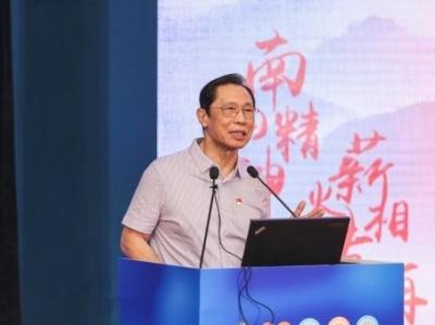 钟南山团队发布文献 首次系统整合中国疫情管控策略