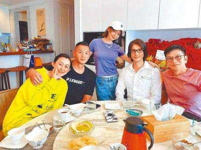 王力宏返台后在自主健康管理期间聚餐,被罚1万元新台币