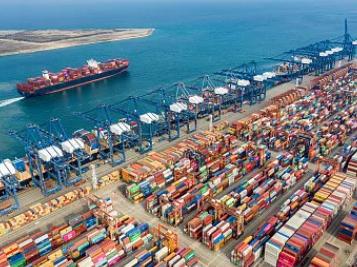 1-8月中国国有经济延续稳定复苏态势