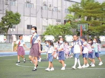 深圳招聘公办教师超2300人,别错过!