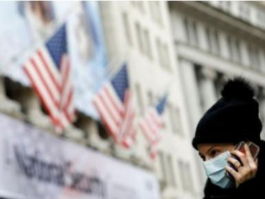 研究表明:美国新冠肺炎疫情较大概率于2019年9月前后已开始流行