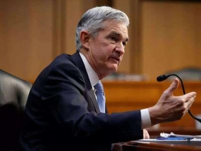 美联储主席:供应链问题未得到改善使通胀持续的时间超过预计