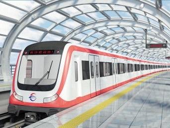 粤港澳大湾区地铁通车总里程超千公里