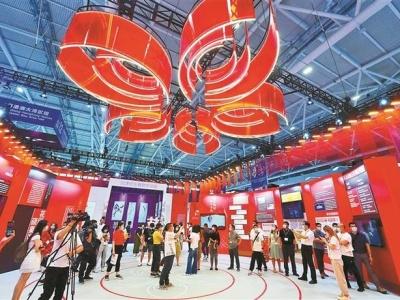 文化大湾区 闪耀文博会:香港创意馆、澳门创意馆等亮点纷呈!