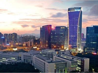 """2021""""深圳文化企业100强""""出炉:高新技术企业占九成,数字创意产业崛起"""