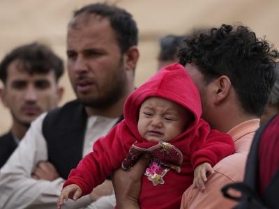 美国入侵阿富汗20年间,3万余名儿童死亡或致残