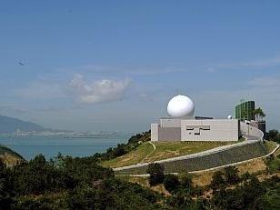 香港天文台高空观测站获世界气象组织首次认证