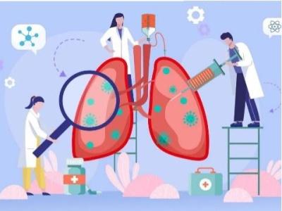世卫报告:受疫情影响,全球结核病死亡人数十多年来首次上升
