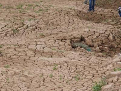 水利部:珠江流域面临严峻旱情,保障城乡供水任务艰巨