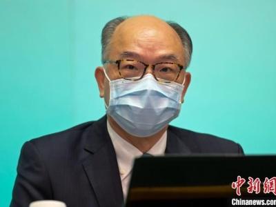 香港运输及房屋局局长:连接前海铁路首期研究预计2022年完成