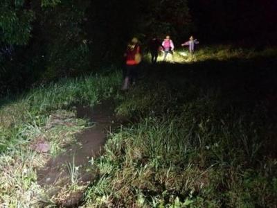 台湾新北6人落水失踪后续:已寻获4具遗体